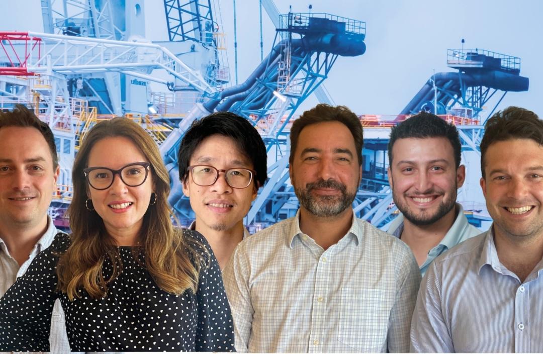 Meet the Production Optimization Team