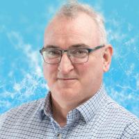 2021 Headshot Danny Mc Gowan