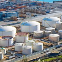 Gas tanks and containers PGNRDMC