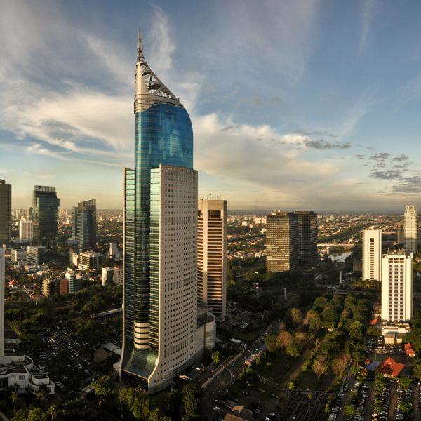 ASPAC landing page Jakarta
