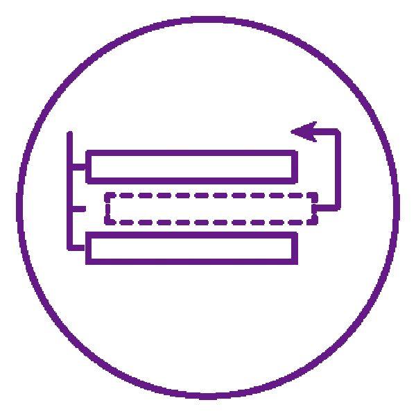 AE Illustration Icon Set Asset Voice Prioritise