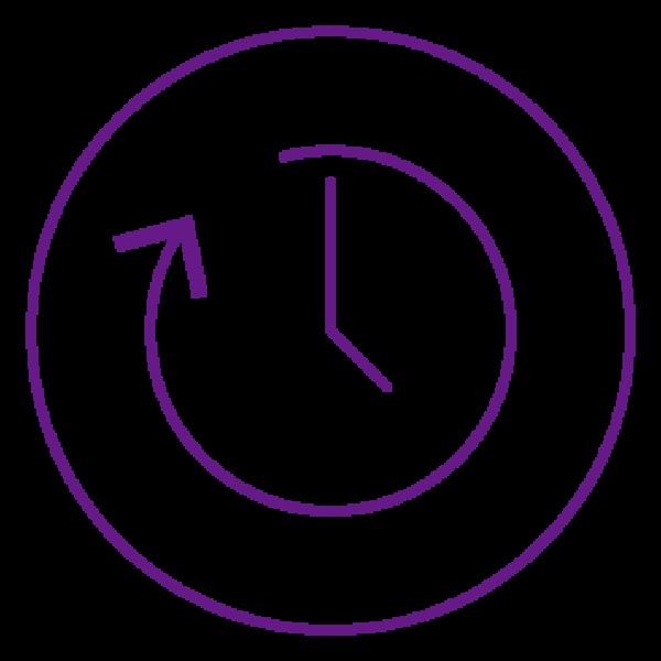 AE Illustration Icon Set Asset Voice time