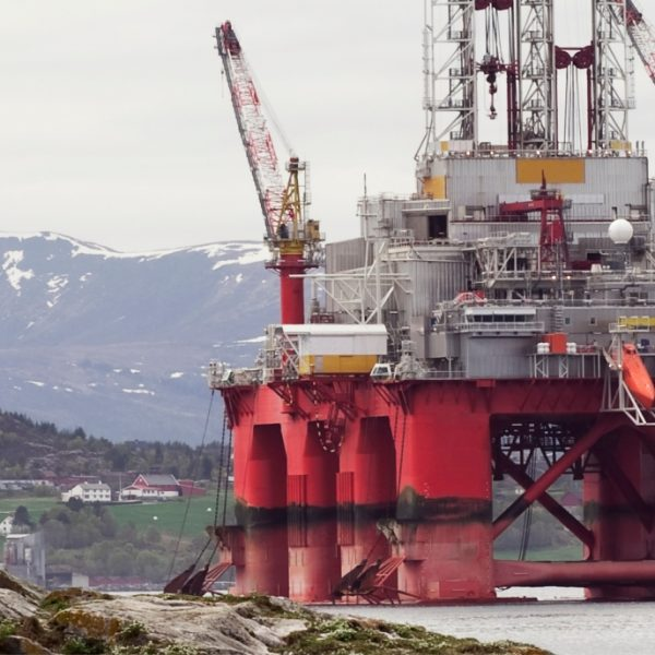 Hero Image Drilling and Well Operations