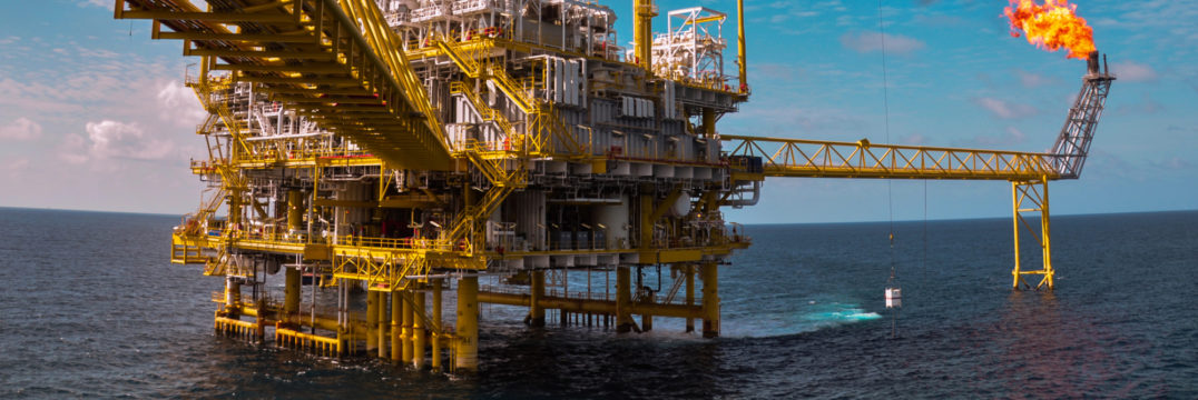 AE photo oil gas platform 013