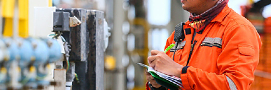 AL Planned Maintenance and Scheduling Optimisation Key Image
