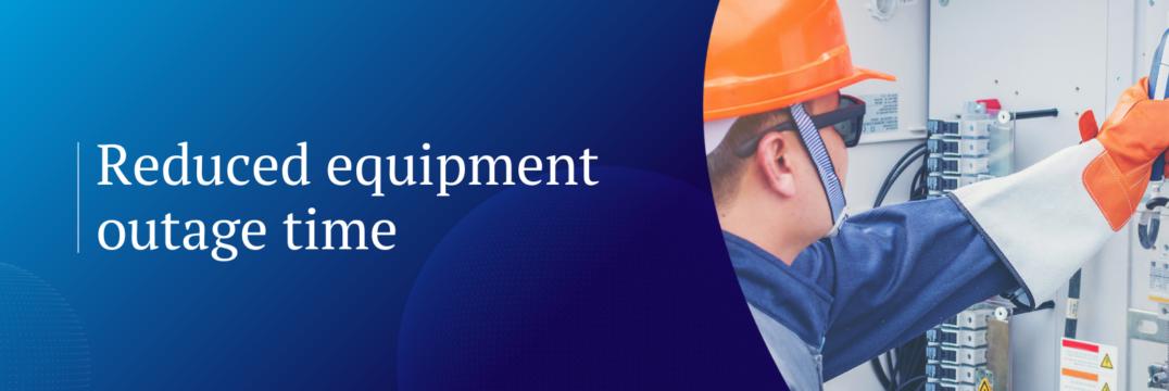 Case study Development of an asset management and maintenance program