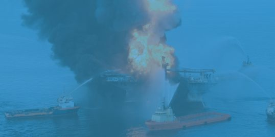 Macondo's Deepwater Horizon Disaster - Investigation, Capping and Relief Well Drilling