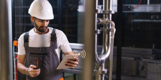 AV Industries Key Image work management