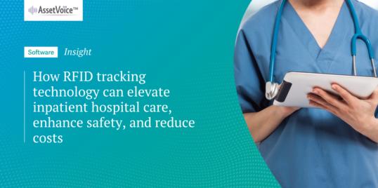 Assetvoice healthcare blog graphic