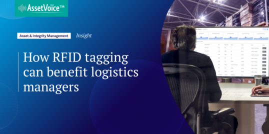 How RFID tagging can benefit logistics managers 1