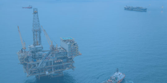Completion and start-up of 2 high-rate gas wells