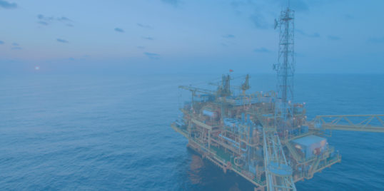 Chim Sao and Blackbird Oil Field Development Feasibility Study