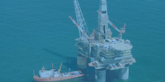 Rong Doi Moi Gas Development Feasibility Study