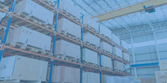 Warehouse and Inventory Management Optimization