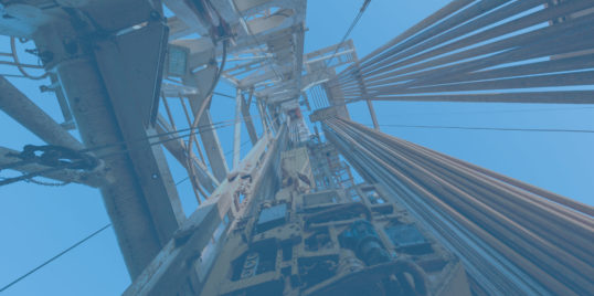 COVID-19 Response and Procedure Testing and Improvement for an Offshore Drilling Project