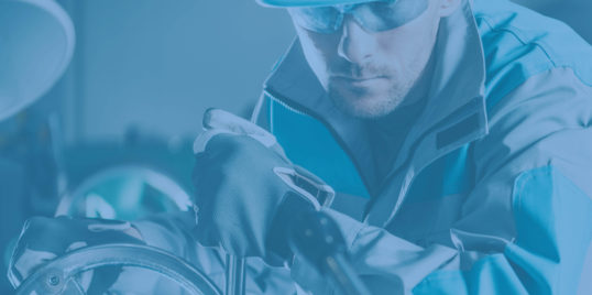 Supply of corporate maintenance strategies