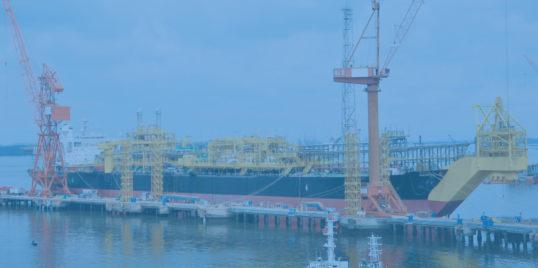 Development of a maintenance management regime (CMMS build)