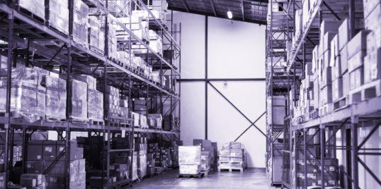 Key Image Asset Voice Warehousing