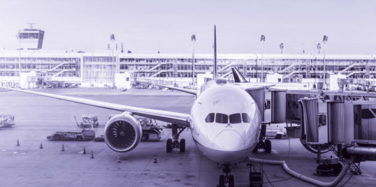 Avoid delays to asset movement and missed departure times