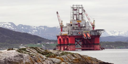 Larger Hero Drilling Wells