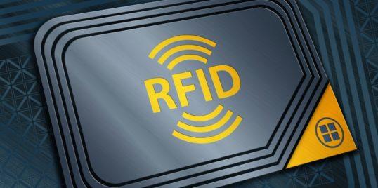 RFID tag 3