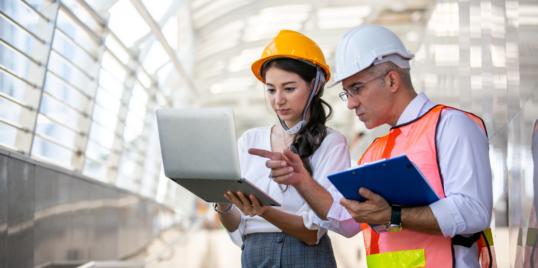 Case study Development of an asset management and maintenance program 11