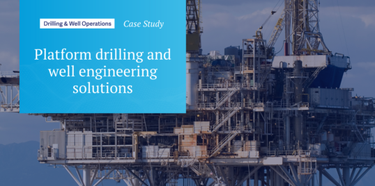 Drilling and wells insights 2