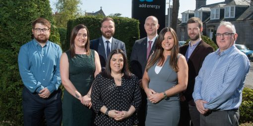 Add Energy celebrates new projects worth $4M and 103% increase in their workforce