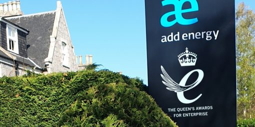 Add Energy Secures Queen's Award For Enterprise