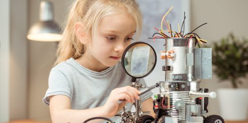 Women in Engineering change our world, learn more from our perspective #girlday2017