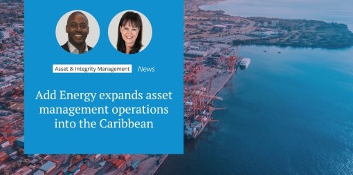 Add Energy expands asset management operations into the Caribbean