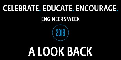 Add Energy Celebrates Engineers Week 2018