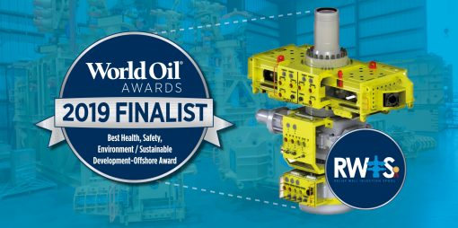 Add Energy and Trendsetter Engineering's RWIS technology nominated in prestigious World Oil Awards