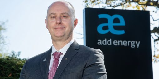 Add Energy secures a raft of contracts worth more than £1 Million