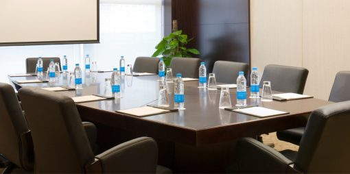 Management and The Board