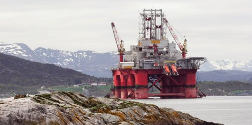 Drilling and Well Operations
