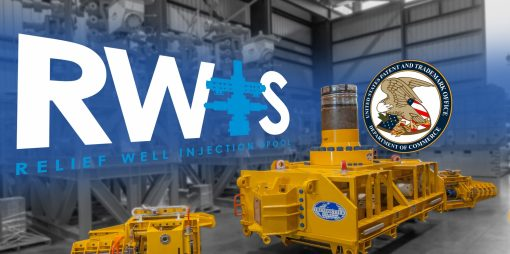 Patent Success For World-First Well Kill Hardware