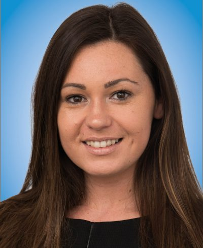 Natalie Macrae