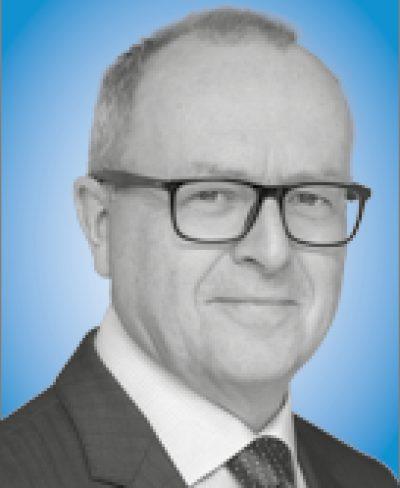 Dr. Ole B. Rygg
